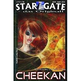 Star Gate - Das Original 177/178