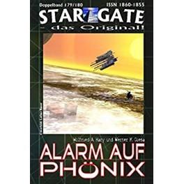 Star Gate - Das Original 179/180