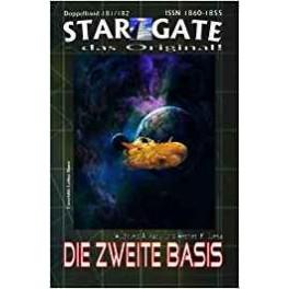 Star Gate - Das Original 181/182