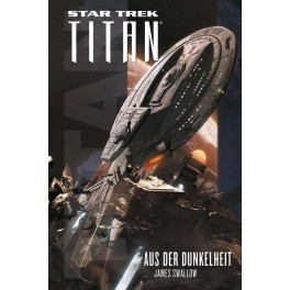 ST Titan