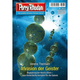 Perry Rhodan 1.Auflage 2972
