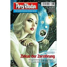 Perry Rhodan 1.Auflage 2973