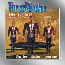 PR Silber Edition 057 (CD)
