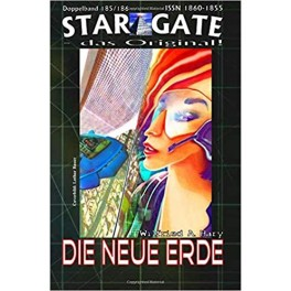 Star Gate - Das Original 185/186