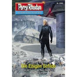 Perry Rhodan 1.Auflage 2980