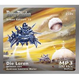 PR Silber Edition 075 (MP3)