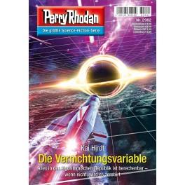 Perry Rhodan 1.Auflage 2982