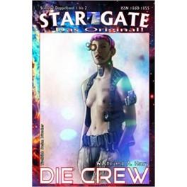 Star Gate - Das Original 2.Staffel 001/002