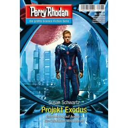 Perry Rhodan 1.Auflage 2984
