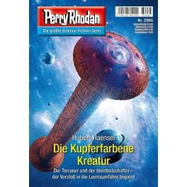 Perry Rhodan 1.Auflage 2985