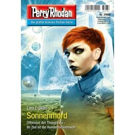 Perry Rhodan 1.Auflage 2986