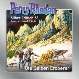 PR Silber Edition 058 (CD)