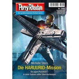 Perry Rhodan 1.Auflage 2988