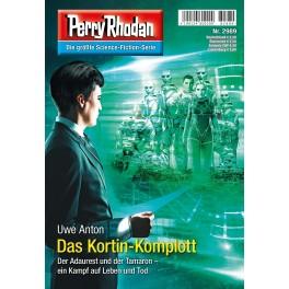 Perry Rhodan 1.Auflage 2989