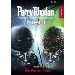 Perry Rhodan Neo 188
