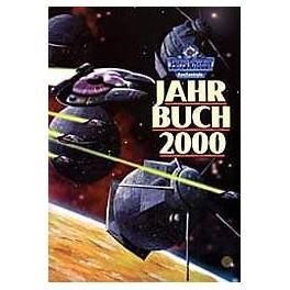 Perry Rhodan Jahrbuch 2000