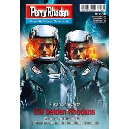 Perry Rhodan 1.Auflage 2990