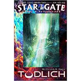 Star Gate - Das Original 2.Staffel 005/006