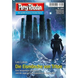 Perry Rhodan 1.Auflage 2991