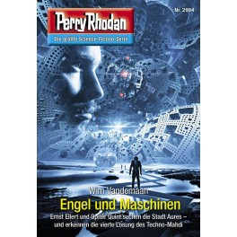 Perry Rhodan 1.Auflage 2994