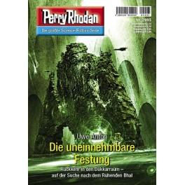 Perry Rhodan 1.Auflage 2995