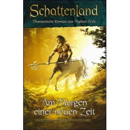 Mythor Schattenland Tb 01 - 05