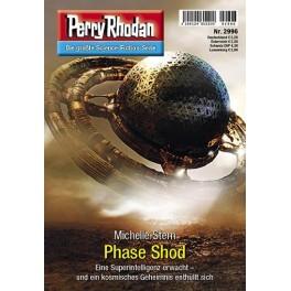 Perry Rhodan 1.Auflage 2996