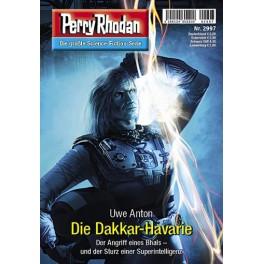 Perry Rhodan 1.Auflage 2997