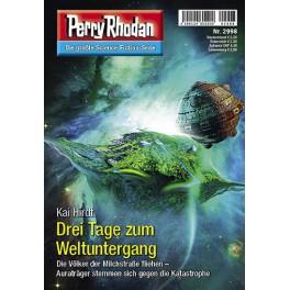 Perry Rhodan 1.Auflage 2998