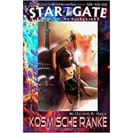 Star Gate - Das Original 2.Staffel 009/010