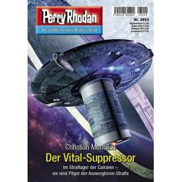 Perry Rhodan 1.Auflage 3004
