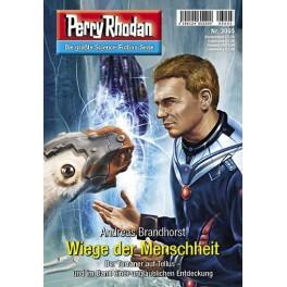 Perry Rhodan 1.Auflage 3005