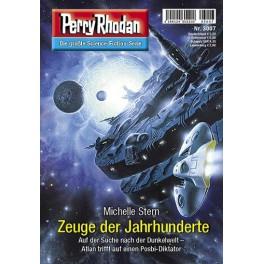 Perry Rhodan 1.Auflage 3007
