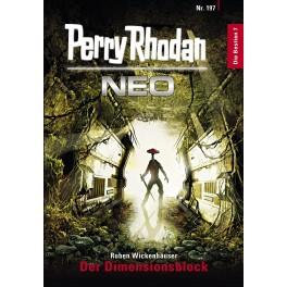 Perry Rhodan Neo 197
