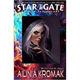 Star Gate - Das Original 2.Staffel 013/014