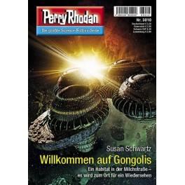 Perry Rhodan 1.Auflage 3010