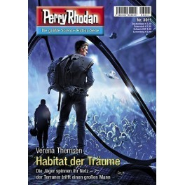 Perry Rhodan 1.Auflage 3011