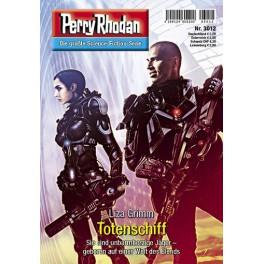 Perry Rhodan 1.Auflage 3012