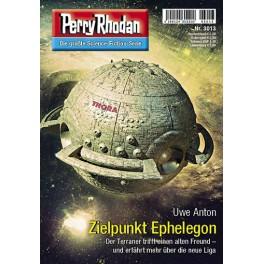 Perry Rhodan 1.Auflage 3013