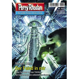 Perry Rhodan 1.Auflage 3014