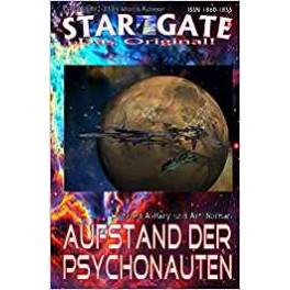 Star Gate - Das Original 2.Staffel 015/016