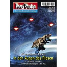 Perry Rhodan 1.Auflage 3016