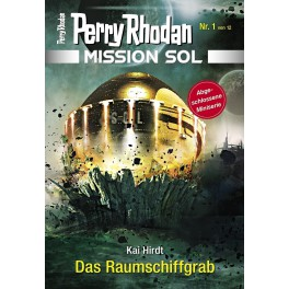 PR Mission SOL 01