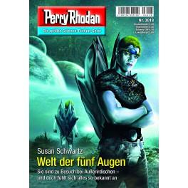 Perry Rhodan 1.Auflage 3018