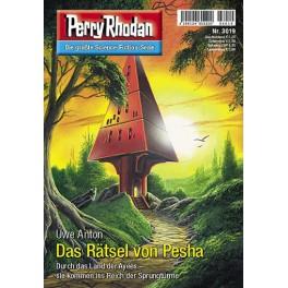 Perry Rhodan 1.Auflage 3019