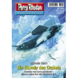 Perry Rhodan 1.Auflage 3020
