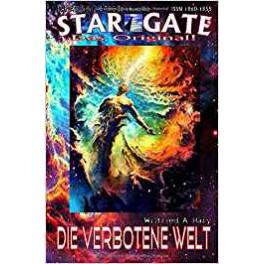 Star Gate - Das Original 2.Staffel 017/018