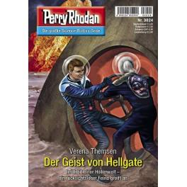Perry Rhodan 1.Auflage 3024