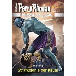 PR Mission SOL 05
