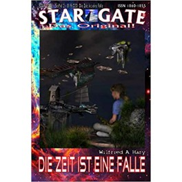 Star Gate - Das Original 2.Staffel 019/020